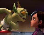 Đạo diễn Guillermo del Toro và phim hoạt hình cho trẻ em Trollhunters