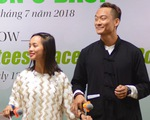 Người con Việt tìm về cội nguồn: không oán giận vì bị bỏ rơi