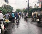 Cấy lúa trời mưa, hai nông dân Hải Phòng bị sét đánh chết