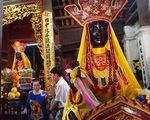 Bảo vật lưu lạc của nhà chùa: Nỗi niềm Bà Đậu