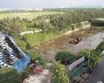 Công ty CTK được phê duyệt đầu tư đất quốc phòng Tân Sơn Nhất ra sao?