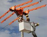 Điện lực miền Trung không cắt điện giữa cao điểm nắng nóng