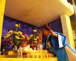 Tái hiện lễ tế đàn Âm hồn theo nghi thức dưới triều Nguyễn ở Huế