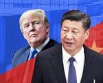 Chiến tranh thương mại Mỹ - Trung chính thức bắt đầu