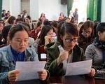 Sẽ thanh lý hợp đồng hơn 500 giáo viên dôi dư