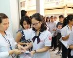 Hơn 4.500 thí sinh thi đánh giá năng lực vào ĐH Quốc gia TP.HCM