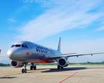 Máy bay bị chim va, Jetstar