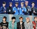 """Hit """"Tình giả"""" của BTS lọt top 4 bài hát phát tại chung kết World Cup"""