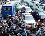 TP.HCM sẽ cấm đường, hạn chế xe cá nhân