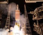 Tàu vũ trụ NASA bắt đầu khám phá Mặt trời