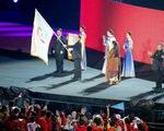 Asiad 2018 - kỳ đại hội không mang hình bóng