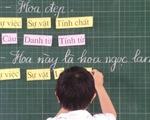 Cho con học trước lớp 1, cha mẹ đã thử hỏi ý con?
