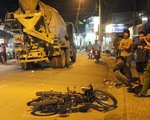Ám ảnh tai nạn giao thông tại những con đường hẹp ở TP.HCM