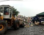 Dân lo trạm ép rác gây ô nhiễm