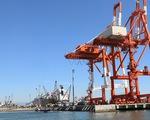 Hợp Thành thâu tóm cảng Quy Nhơn ra sao?