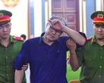 Kháng nghị về 4.500 tỉ đồng trong đại án Phạm Công Danh