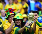 FIFA muốn 'láng giềng' hỗ trợ Qatar tổ chức World Cup 48 đội lần đầu tiên