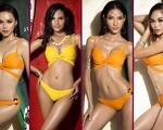 Cô gái nào sẽ đăng quang Hoa hậu Hoàn vũ Việt Nam?