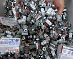 Văcxin sốt xuất huyết Dengvaxia làm chết trẻ em ở Philippines?