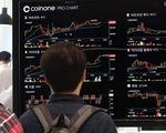Các sàn giao dịch tiền ảo ở Hàn Quốc bị khám xét