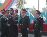 Ông Nguyễn Mạnh Hùng làm chủ tịch Tập đoàn Công nghiệp - Viễn thông quân đội - ảnh 2