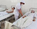 Sức khỏe hai chiến sĩ bị bỏng vụ nổ bình ga dần ổn định