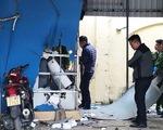Bắt 4 nghi phạm phá nổ cây ATM ở Cửa Lò để trộm tiền