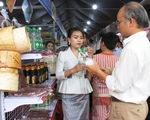 Thưởng thức hơn 100 đặc sản Lào giữa lòng TP.HCM