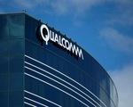 Qualcomm bị phạt 1,2 tỉ USD vì mưu đồ độc quyền chip iPhone