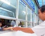 Bệnh viện Truyền máu - huyết học TP.HCM đã có thuốc ung thư viện trợ