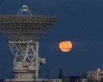 Ngắm trăng xanh, trăng máu và siêu trăng