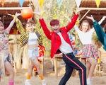 Jun Phạm bắt tay Mew Amazing ra mắt MV Về quê ăn Tết