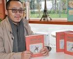 Thương nhớ thời bao cấp - sách tranh của Thành Phong và Hữu Khoa