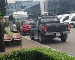 Chiều nay, 9 người của đoàn du khách gặp nạn ở Ai Cập vừa về đến Việt Nam