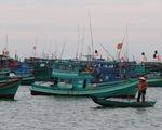 Chìm 2 tàu cá của Bà Rịa - Vũng Tàu, 13 ngư dân được cứu