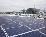Hơn 2.000 MW điện mặt trời, điện gió bổ sung nguồn điện