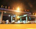 Cao tốc TP.HCM - Trung Lương: Vẫn kiểm soát xe để tránh bị biến thành 'đường làng'
