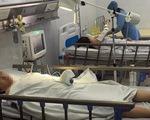 Chạy đua cứu cánh tay cô gái vụ tai nạn xe lao xuống vực đèo Hải Vân