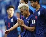 'Messi' Thái Lan: 'Cả đội khao khát vào vòng trong'