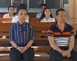 4 năm tù cho nữ phóng viên tống tiền doanh nghiệp