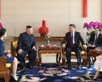 Ông Kim Jong Un: 'Thượng đỉnh Mỹ - Triều lần 2 sẽ được thế giới hoan nghênh'