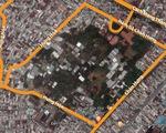 Cưỡng chế 112 căn nhà xây trái phép ở khu vườn rau