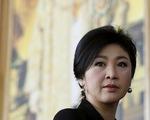 Cựu thủ tướng Thái Lan Yingluck có hộ chiếu của Campuchia?