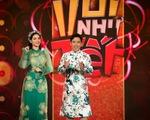 """Dàn ca sĩ ngôi sao """"đại náo"""" Gala nhạc Việt - Vui như Tết"""