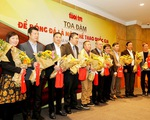 Hành động để bóng đá Việt Nam tham gia World Cup