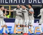 Ronaldo ngồi ghế dự bị, Juventus vẫn nhẹ nhàng giành chiến thắng tại Copa Italia