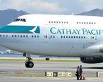 Cathay Pacific lại bị sự cố bán vé rẻ như bèo