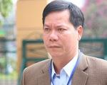 """Nguyên giám đốc Trương Quý Dương: Không ai báo cáo là """"sự cố chạy thận"""""""