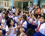 TP.HCM biên soạn sách giáo khoa, cho các trường chọn lựa