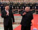 Ông Tập Cận Bình sẽ thăm Triều Tiên lần đầu vào tháng 4?